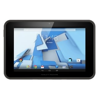 "HP Pro Slate 10 G1 M2D77AA 10.1"" Tablet Intel Z3735F 1.3GHz 2GB 32GB Android4.4"