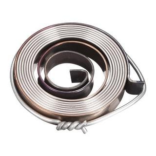 Drill Press Quill Feed Return Coil Spring Assembly 1540mm 57x10x1.2mm - 1.2 x 10 x 1540mm
