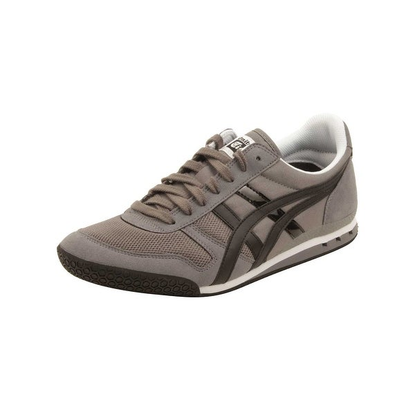 low priced fb05e 4e68d Shop Onitsuka Tiger by Asics Ultimate 81 Sneaker - Free ...