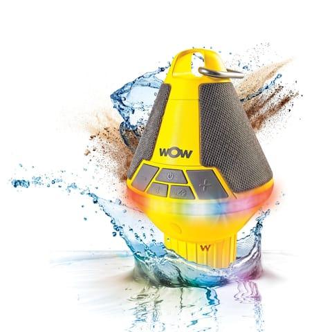 WOW Sports WOW-SOUND Buoy (19-9000) - Yellow