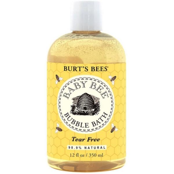 Burt's Bees Baby Bee Tear Free Bubble Bath, 12 oz