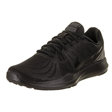 Nike Womens in-Season 7 Low Top Lace Up Running Sneaker