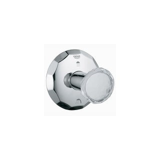 Grohe 19 271  Kensington 3-Port Diverter Valve Trim Only with Knob Handle
