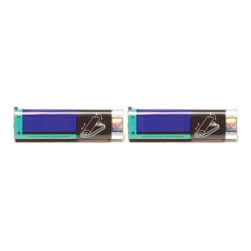 Motorola NTN8971BR Battery NiMH Rechargeable- (2-Pack)