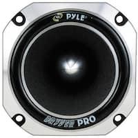 Pyle PDBT28 1-Inch Heavy Duty Titanium Super Tweeter