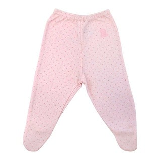 Baby Footed Pants Unisex Infant Trousers Pulla Bulla Sizes 0-18 Months