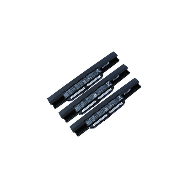 Battery for Asus A32-K53 (3-Pack) Laptop Battery