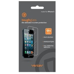 Ventev toughglass Screen Protector for Apple iPhone 5/5s/5c/SE - 570582