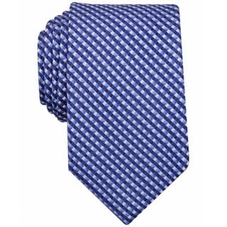 Perry Ellis Portfolio NEW Blue Men's Geometric Print Silk Neck Tie|https://ak1.ostkcdn.com/images/products/is/images/direct/5ca3d3eb0de8ed2c64473fbcc439b7215f03abb4/Perry-Ellis-Portfolio-NEW-Blue-Men%27s-Geometric-Print-Silk-Neck-Tie.jpg?impolicy=medium