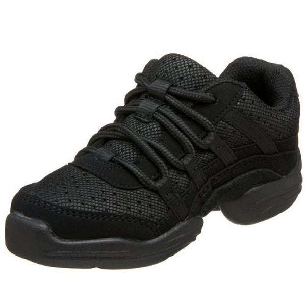 Capezio Rock It Dance Sneaker - 12.5m