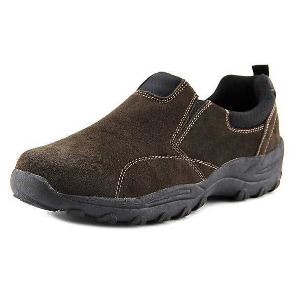 Donner Mountain Jerry Men Brown Loafers