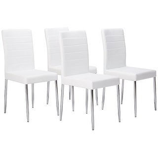 Link to Dining Chairs (Set of 4) Similar Items in Dining Room & Bar Furniture