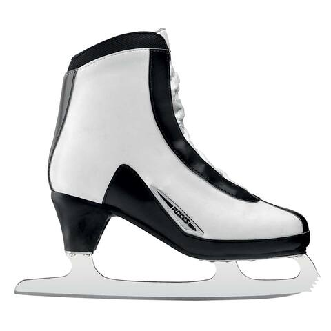 Roces Women's Stile Ice Skate Superior Italian Style 450612 00001