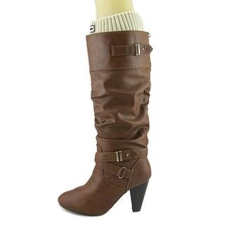 Michael Michael Kors MK Ribbed Sock Women  Boot Socks