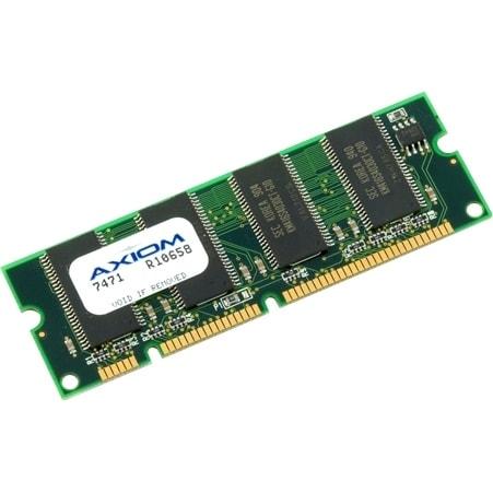 Axion AXCS-WAE-4GB Axiom 4GB DDR2 SDRAM Module - 4GB (2 x 2GB) - DDR2 SDRAM