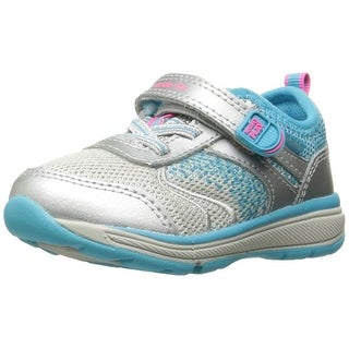 Stride Rite Girls Ellie Low Top Walking Shoes