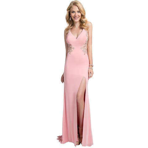 Size 10 Terani Couture Dresses Find Great Womens Clothing Deals