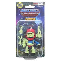 "Masters of the Universe 3"" Action Vinyl: GID Trap Jaw (2016 Exclusive) - multi"