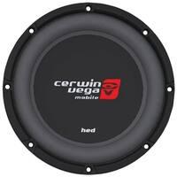 Cerwin-Vega(R) Mobile - Hs124d - 12In 4Ohm Dvc Sub