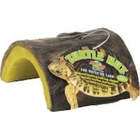 Turtle Hut