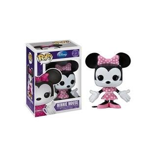POP Disney Minnie Mouse Vinyl Figure
