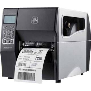 Zebra ZT230 Direct Thermal/Thermal Transfer Printer - Monochrome (Refurbished)