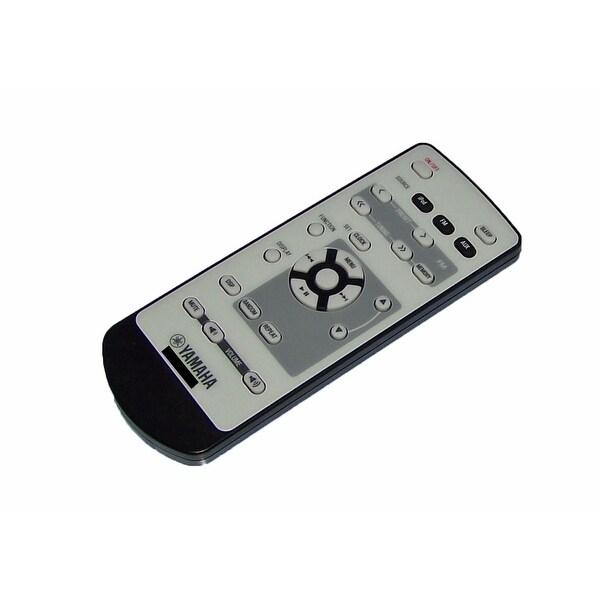 OEM Yamaha Remote Control Shipped With TSX120, TSX-120
