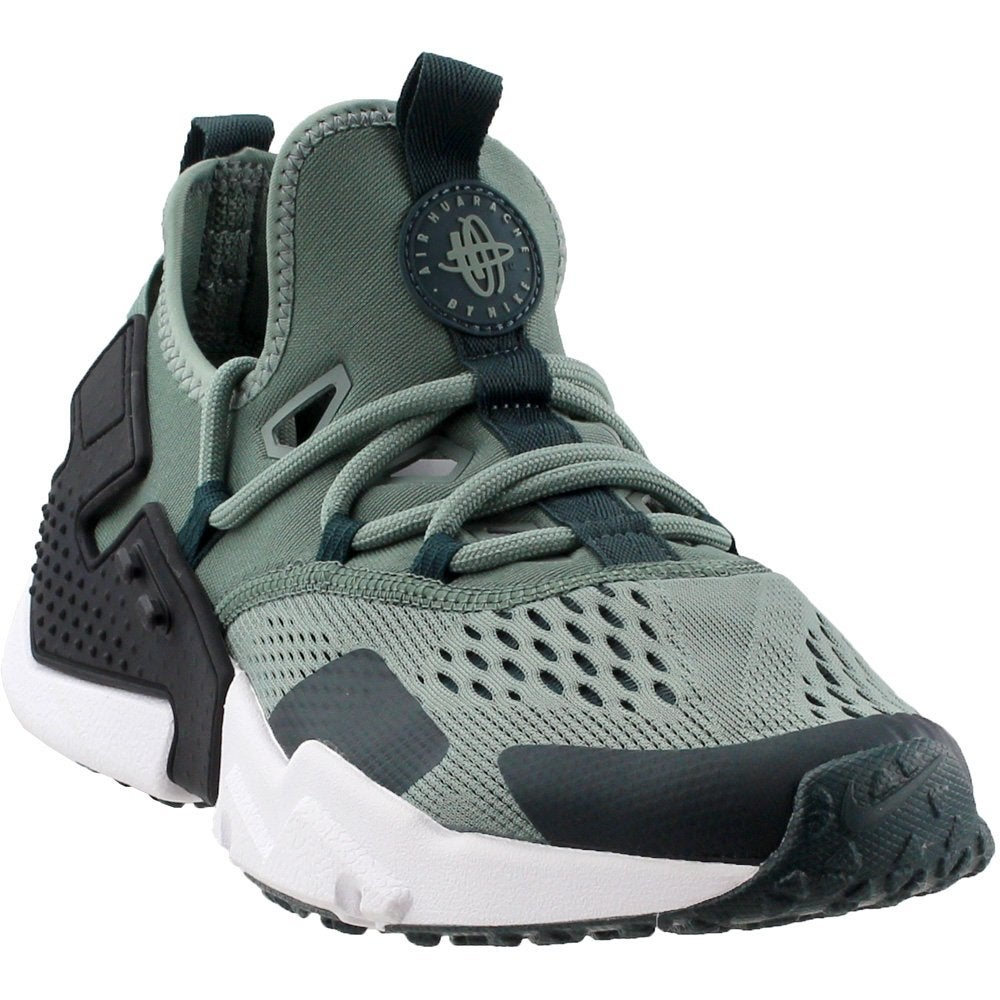 4651b405432b Shop Nike Mens Air Huarache Drift Breathe Athletic   Sneakers - Free  Shipping Today - Overstock - 25892899