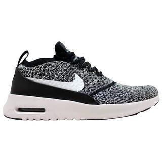 5ee9a4939b50 Quick View. Was  76.00.  14.44 OFF. Sale  61.56. Nike Air Max Thea Ultra  Flyknit Black White 881175-001 Women s