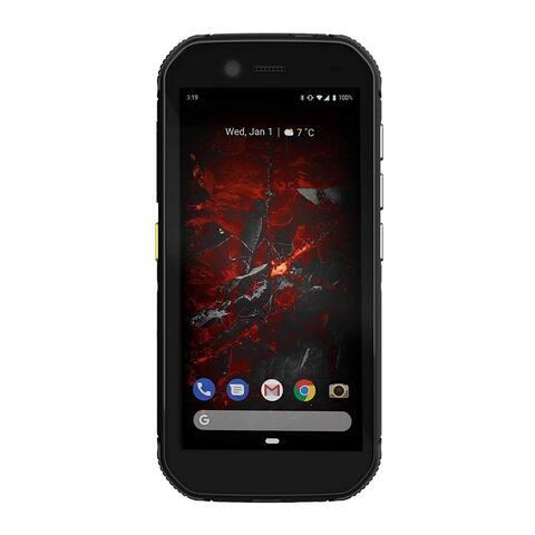 Caterpillar Cat S42 32GB IP68 Rugged Factory Unlocked Smartphone - Black