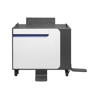HP LaserJet 500 color Series Printer Cabinet CF085A LaserJet 500 color Series Printer Cabinet