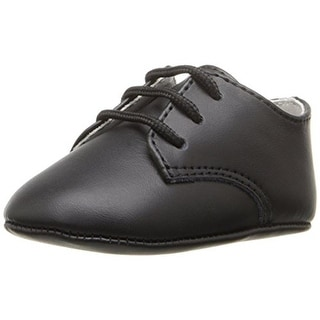 Baby Deer Oxfords Infant Leather - 0-2 months