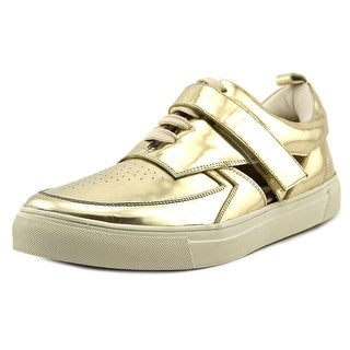 Marc Jacobs Givenuhy Round Toe Synthetic Sneakers