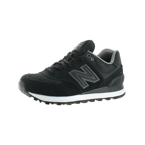 New Balance Womens 574 Trainers Crossfit Knit