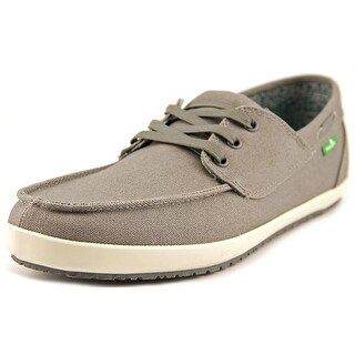 Sanuk Casa Barco Moc Toe Canvas Boat Shoe|https://ak1.ostkcdn.com/images/products/is/images/direct/5cc01406e475864855b094cc1515fcd0f25d417e/Sanuk-Casa-Barco-Moc-Toe-Canvas-Boat-Shoe.jpg?_ostk_perf_=percv&impolicy=medium