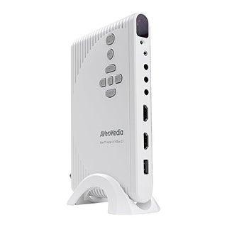 """AVerMedia Technologies AVerTV Hybrid TVBox 13 AVerTV Hybrid TVBox 13"""