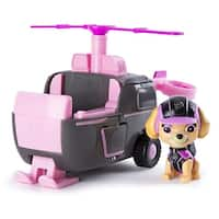 Paw Patrol Mission Paw Vehicle: Skye's Helicopter - Multi