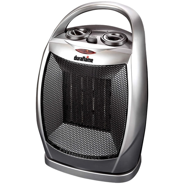 Duraflame DFH-DH-15-TO Ceramic Desktop Heater