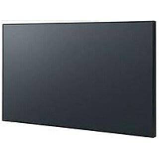 PANASONIC TH-49LF8U 49-inch IPS LED-lit Monitor - 1080p - 1300:1 - 8 ms - Black-REFURBISHED