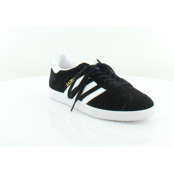 Shop Adidas Gazelle Women s Athletic CBLACK - 6 - Free Shipping ... 2471a1bca