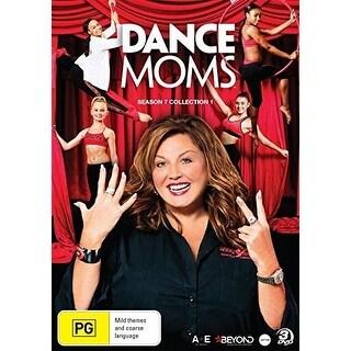 Dance Moms: Season 7 Collection 1 [DVD]