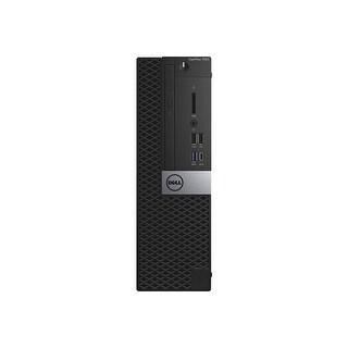 Dell Optiplex 7050 83F9F SFF Desktop Desktop PC