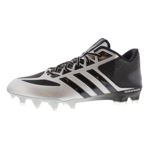 Adidas Crazy Quick Football Men's Shoes - 10.5 d(m) us