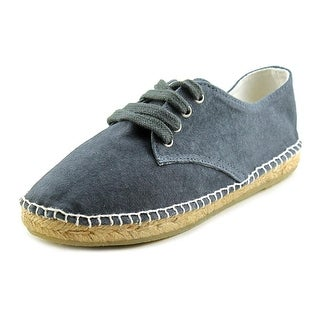 Coolway Jafari Women Round Toe Canvas Espadrille