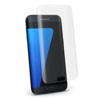 Cygnett Realcurve 9H Tempered Glass Screen Protector For Samsung Galaxy S7 Edge