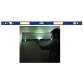 "Irwin 1801100 Lighted Box Level - 24"""