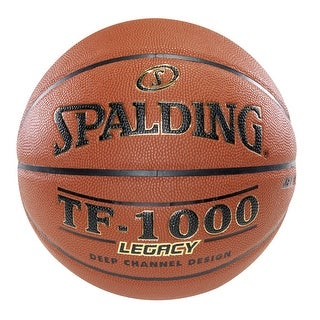 Spalding TF-1000 Women's 28-1/2 in Legacy Basketball