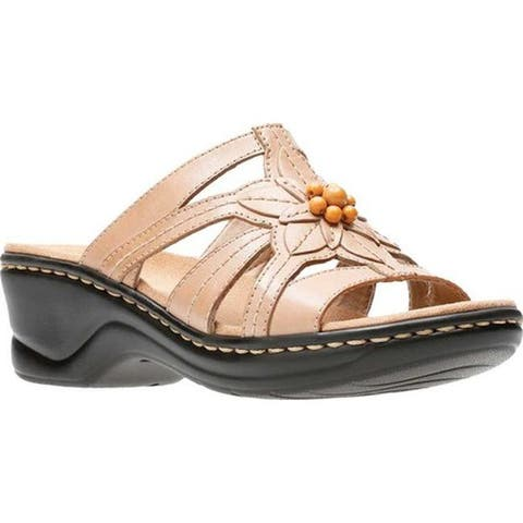 6c7b34c6a221 Buy Clarks Women s Sandals Online at Overstock