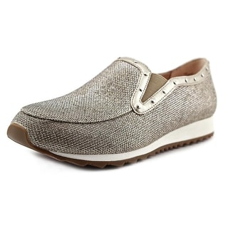 Easy Spirit Limara 2 Women Round Toe Canvas Walking Shoe
