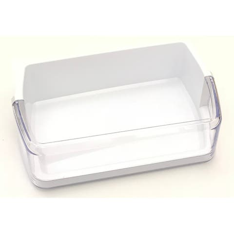 OEM Samsung Refrigerator Door Bin Basket Shelf Tray Shipped With RFG298AARS